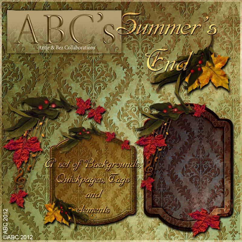 ABC-Summer's End