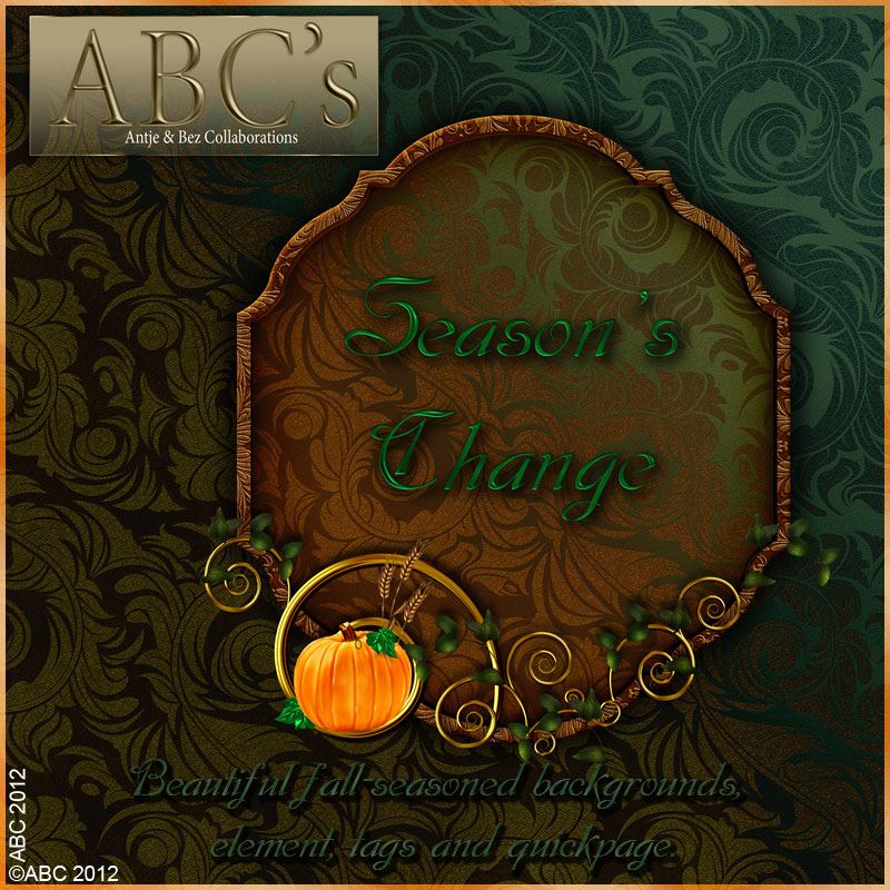 ABC-Season's Change