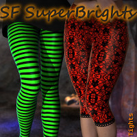 SF Superbrights for the Supertights  fuseling