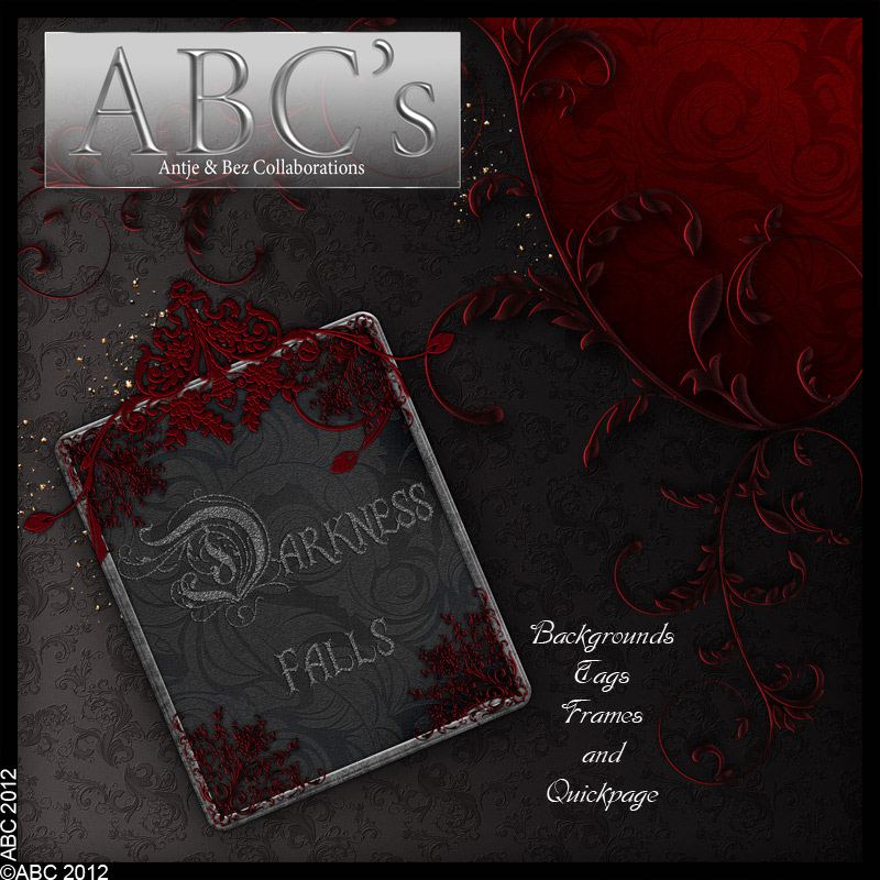 ABC - Darkness Falls