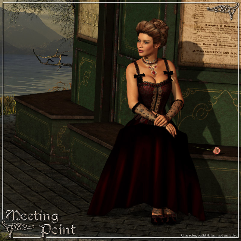 Meeting Point by RPublishing