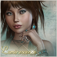 Luminescence 3D Lighting : Cameras Sveva