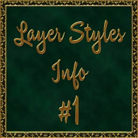 Design Resource: Ornamental Overlays & Styles Pack image 3