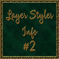 Design Resource: Ornamental Overlays & Styles Pack image 4
