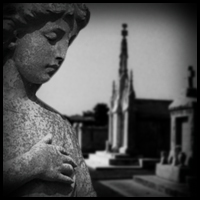 Cemetery Pictures - A Merchant Resource