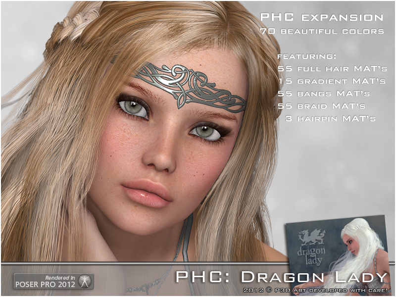 PHC : SAV Dragon Lady
