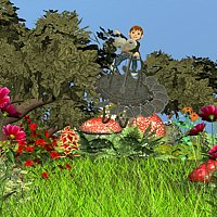 Forest Quest Deluxe image 1