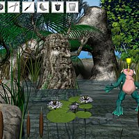 Forest Quest Deluxe image 4