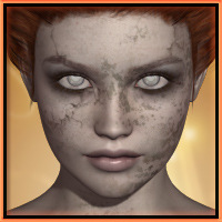 Leinth - Alive and Undead for V4 image 1