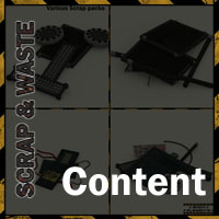 Scrap and Waste image 3