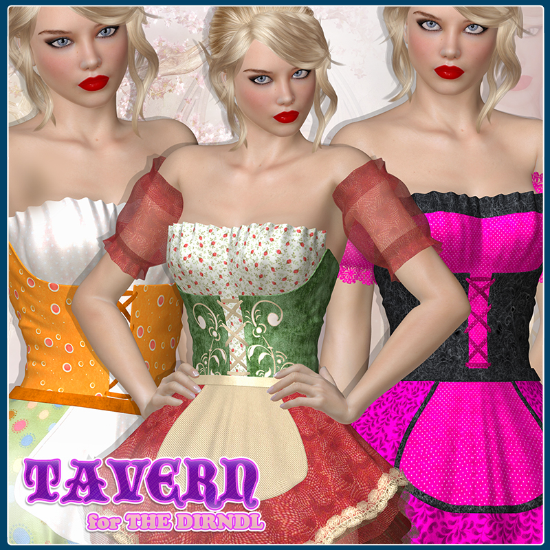 Tavern for The Dirndl 2012