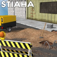 STIAHA (Stop There Is A Hole Ahead) 3D Models greenpots