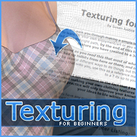 SV Texturing for Beginners Tutorials Sveva