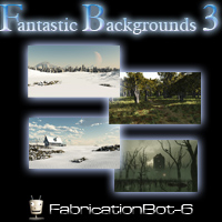 FB6 Fantastic Backgrounds 03 2D FabricationBot-6