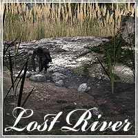 Lost River Software Props/Scenes/Architecture ile-avalon