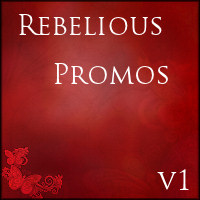 Rebelious Promos 1 2D rebelmommy