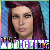 Addictive Ruby  OziChick