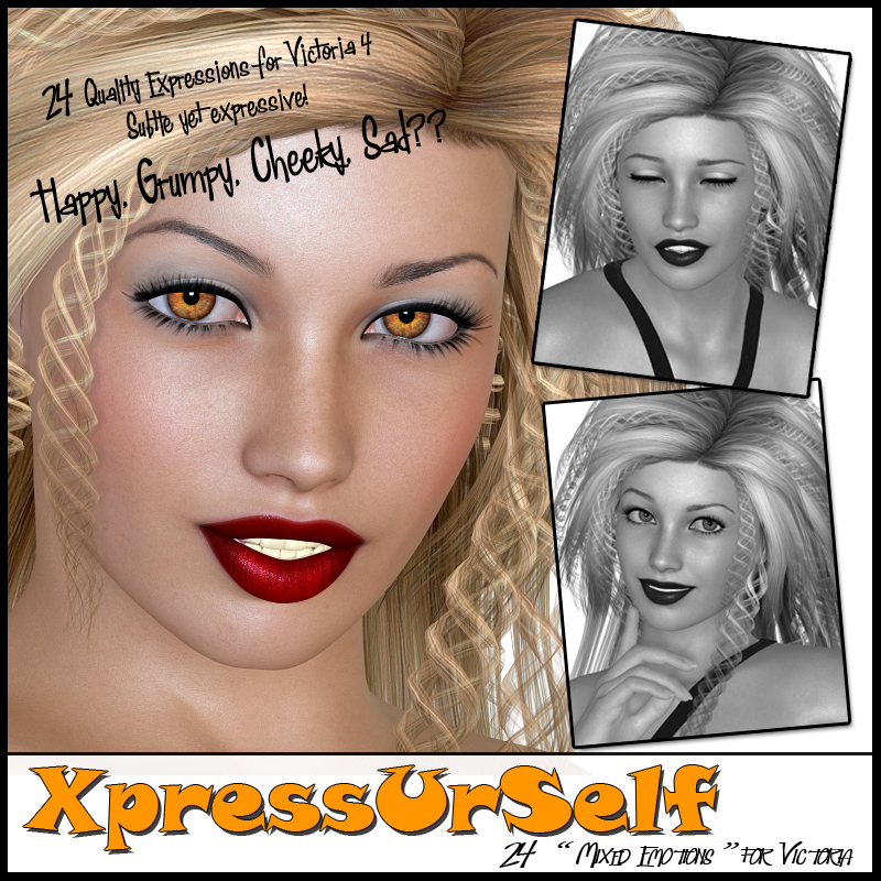 XpressUrSelf