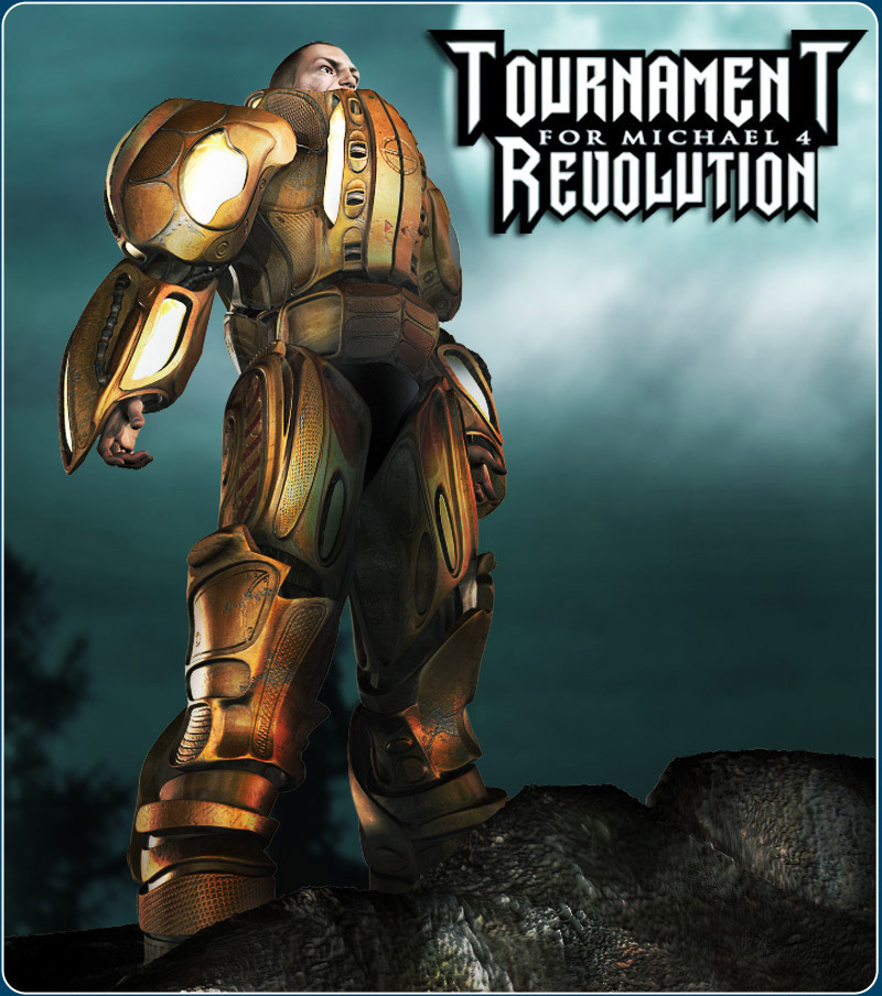Tournament Revolution for M4