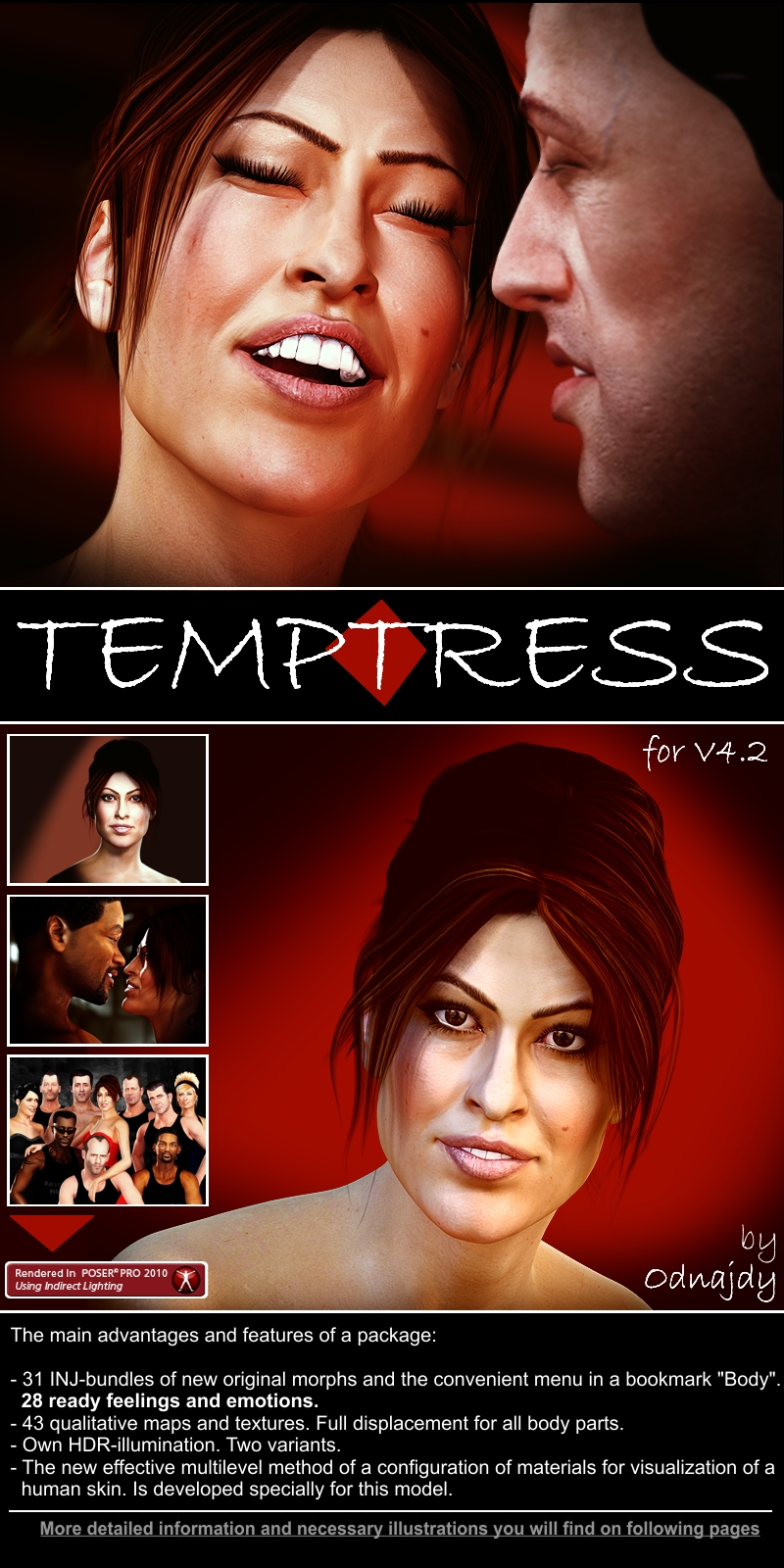 TEMPTRESS for V4.2