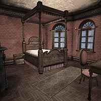 Forgotten Dreams 3D Models coflek-gnorg