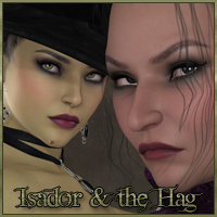 SV7 Isador and the Hag by Seven