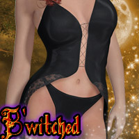 B'Witched 3D Models 3D Figure Assets kaleya