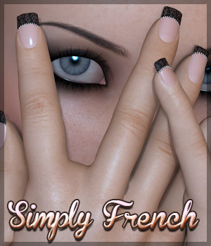 Simply French 2D Graphics Merchant Resources Sveva