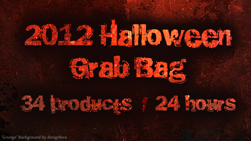 Grab Bag FREE Item 2012