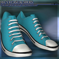 M4/V4 Casual Shoes image 3