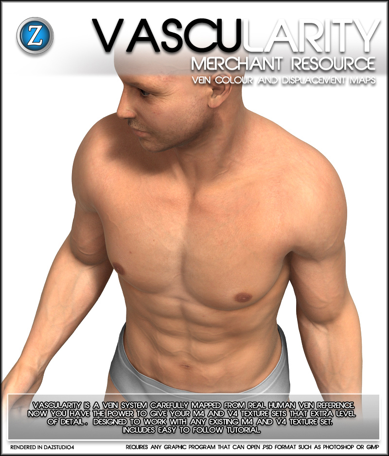 Merchant Resource - Vascularity for M4 & V4