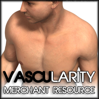 Merchant Resource - Vascularity for M4 & V4 by Zev0