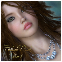 Fashion Pack No1 Accessories Software SWAM