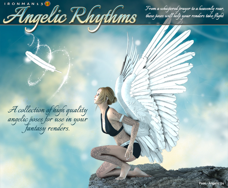 i13 Angelic Rhythms
