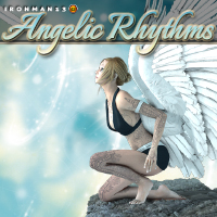 i13 Angelic Rhythms 3D Figure Assets 3D Models ironman13