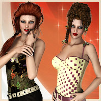 Mixed Styles - for Diva image 2