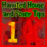 Haunted House and Poser Tips Props/Scenes/Architecture Themed Fugazi1968