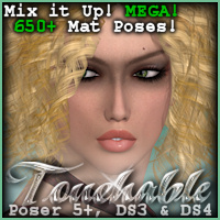 Touchable Hela Themed Hair -Wolfie-