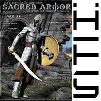 HFS Sacred Armor for The Armory image 6