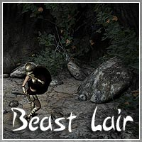 Beast Lair Software Props/Scenes/Architecture Themed ile-avalon