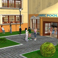 School Side Park image 2
