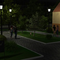 School Side Park image 3
