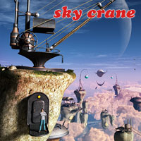 Sky Crane  Software Props/Scenes/Architecture Themed 1971s