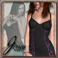 Jersey Mini  V4-A4-G4 by Lyoness