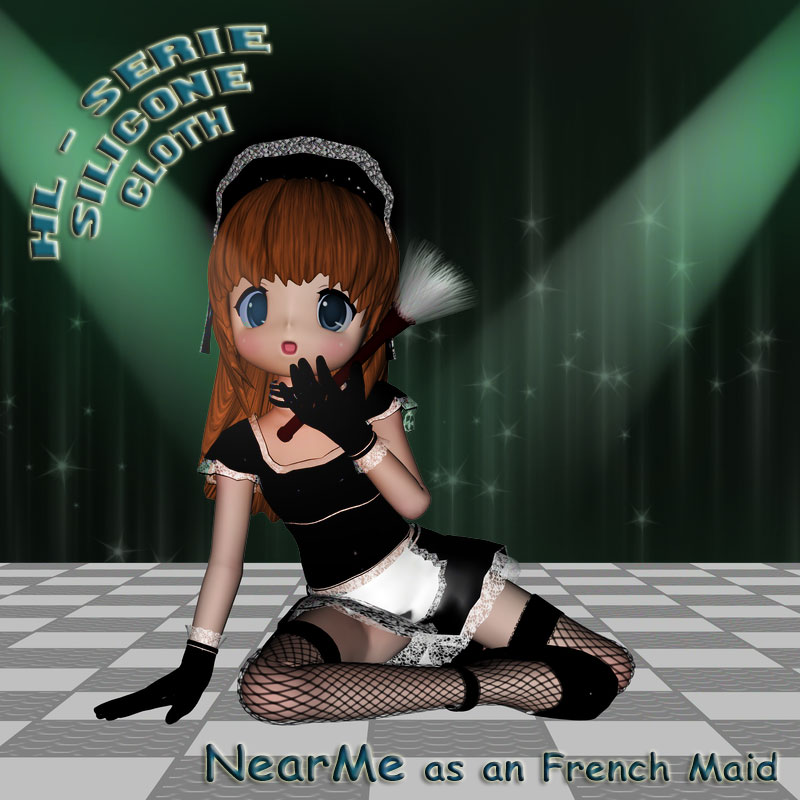 Near Me French Maid