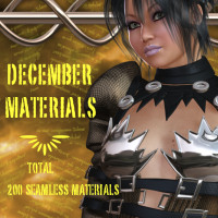 Dec 2012 materials 3D Figure Essentials 3D Models 2D WhopperNnoonWalker-