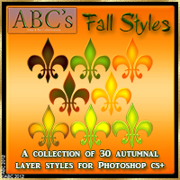 ABC Fall Styles  Bez