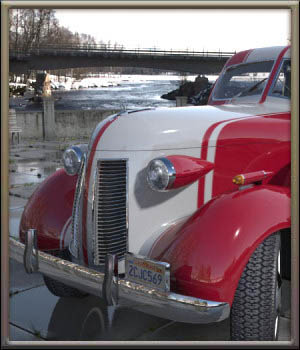 1937 Buick Special by DreamlandModels