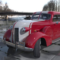 1937 Buick Special image 1
