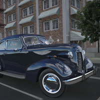 1937 Buick Special image 3